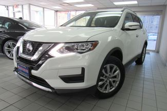 2018 Nissan Rogue SV Chicago, Illinois 2