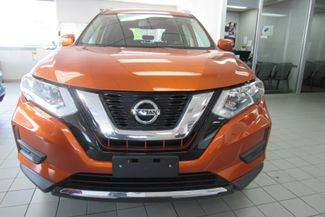 2018 Nissan Rogue SV Chicago, Illinois 1