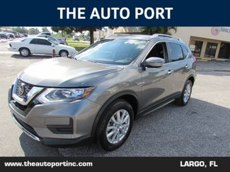 2018 Nissan Rogue SV in Clearwater Florida, 33773