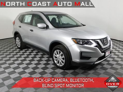 2018 Nissan Rogue S in Cleveland, Ohio