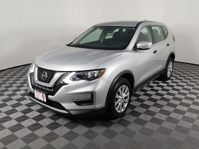 2018 Nissan Rogue S  city Ohio  North Coast Auto Mall of Cleveland  in Cleveland, Ohio