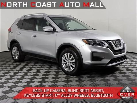 2018 Nissan Rogue SV in Cleveland, Ohio
