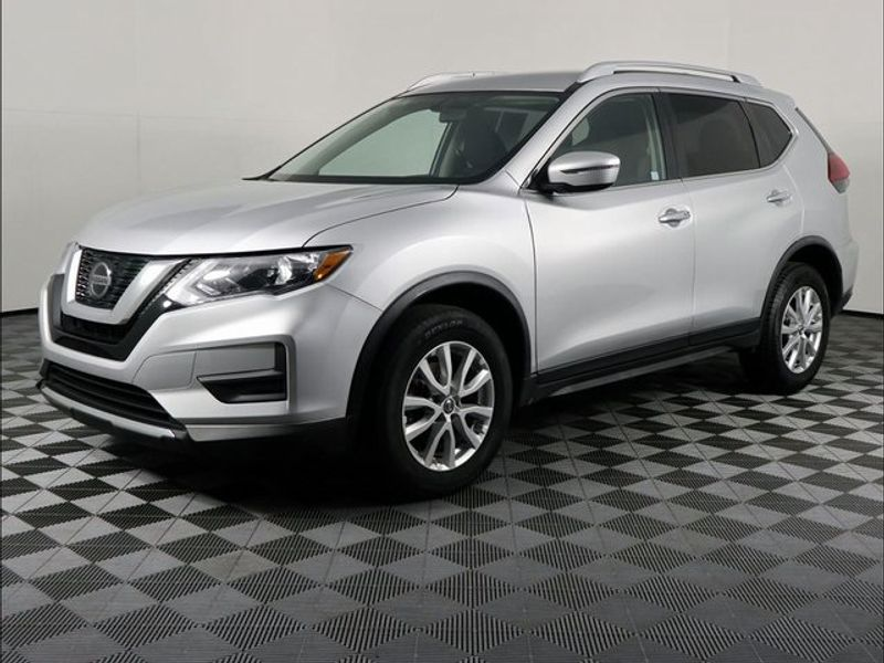 2018 Nissan Rogue SV  city Ohio  North Coast Auto Mall of Cleveland  in Cleveland, Ohio