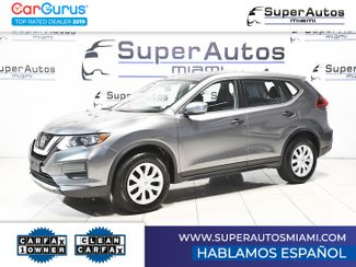 2018 Nissan Rogue S All-Wheel Drive in Doral, FL 33166