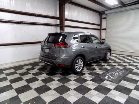 2018 Nissan Rogue SV - Ledet's Auto Sales Gonzales_state_zip in Gonzales, Louisiana