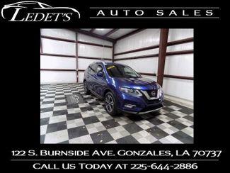 2018 Nissan Rogue SL - Ledet's Auto Sales Gonzales_state_zip in Gonzales
