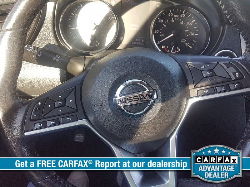 2018 Nissan Rogue 4d SUV AWD SL  city MT  Bleskin Motor Company   in Great Falls, MT