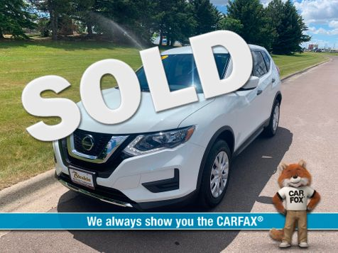 2018 Nissan Rogue S in Great Falls, MT