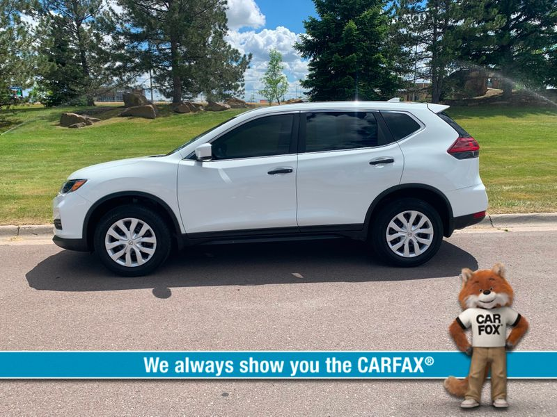2018 Nissan Rogue S  city MT  Bleskin Motor Company   in Great Falls, MT