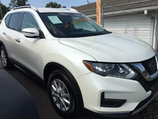2018 Nissan Rogue SV - John Gibson Auto Sales Hot Springs in Hot Springs Arkansas