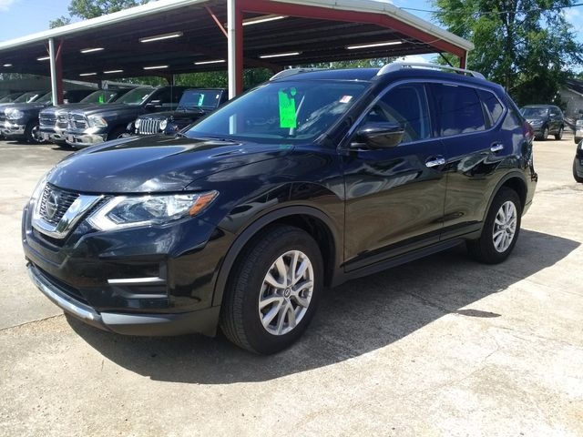 2018 Nissan Rogue SV Houston, Mississippi 1