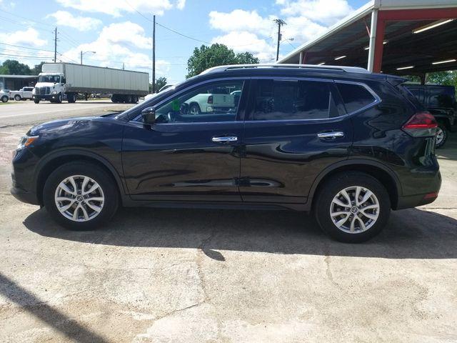 2018 Nissan Rogue SV Houston, Mississippi 2