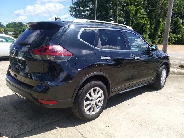 2018 Nissan Rogue SV Houston, Mississippi 5