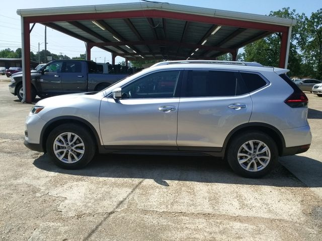2018 Nissan Rogue SV Houston, Mississippi 2