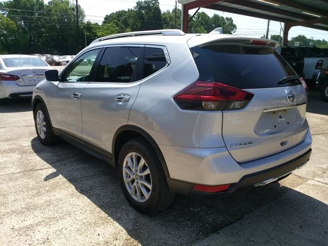 2018 Nissan Rogue SV Houston, Mississippi 4