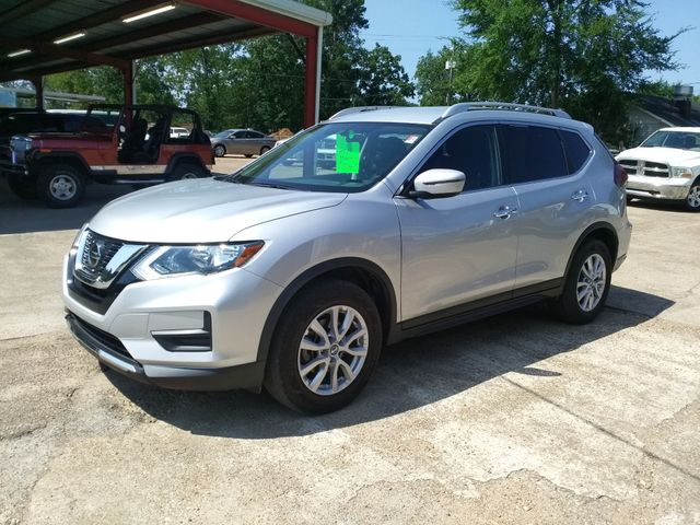 2018 Nissan Rogue SV Houston, Mississippi