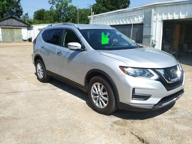 2018 Nissan Rogue SV Houston, Mississippi 1