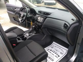 2018 Nissan Rogue S Houston, Mississippi 7