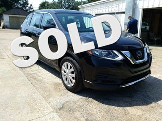 2018 Nissan Rogue S Houston, Mississippi