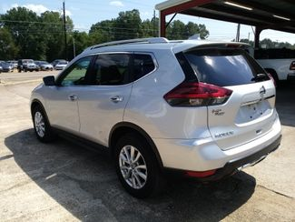 2018 Nissan Rogue SV Houston, Mississippi 5