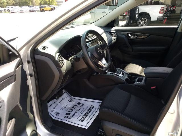 2018 Nissan Rogue SV Houston, Mississippi 6