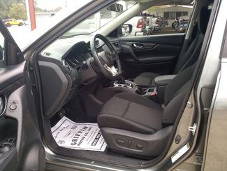 2018 Nissan Rogue SV Houston, Mississippi 14