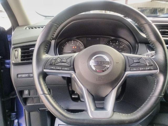 2018 Nissan Rogue SV Houston, Mississippi 11