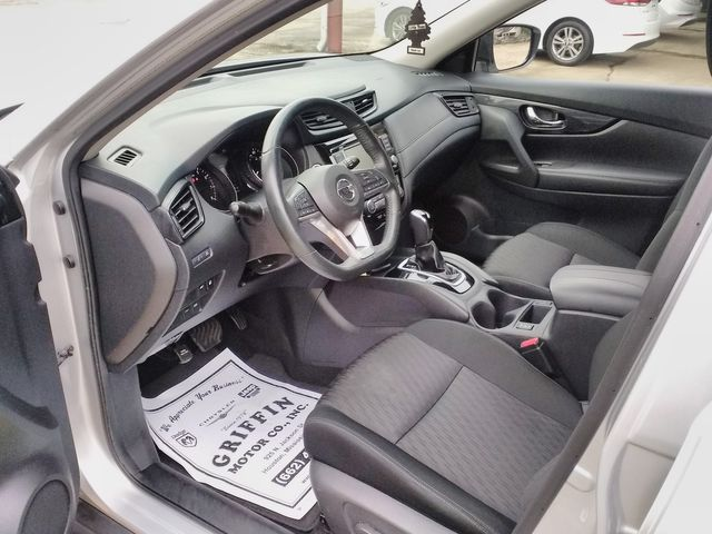 2018 Nissan Rogue SV Houston, Mississippi 7