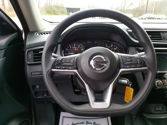 2018 Nissan Rogue S Houston, Mississippi 10