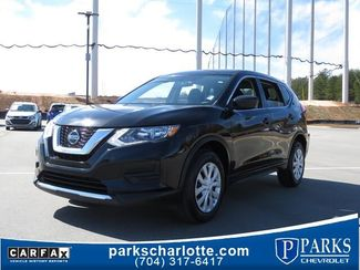 2018 Nissan Rogue S in Kernersville, NC 27284