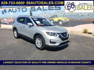 2018 Nissan Rogue SV in Kingman, Arizona 86401