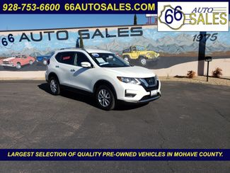 2018 Nissan Rogue SV in Kingman, Arizona 86401