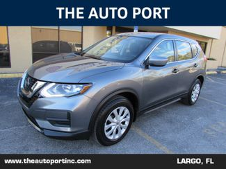 2018 Nissan Rogue S in Largo, Florida 33773