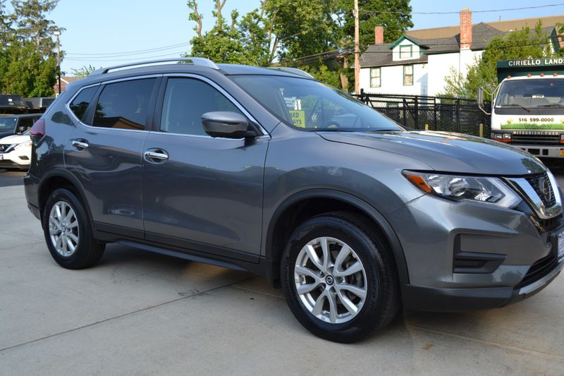 2018 Nissan Rogue SV  city New  Father  Son Auto Corp   in Lynbrook, New