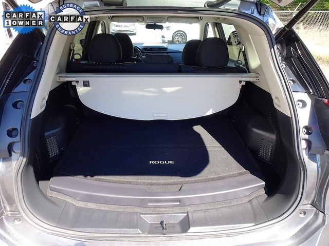 2018 Nissan Rogue SV Hybrid Madison, NC 13