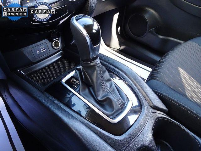 2018 Nissan Rogue SV Hybrid Madison, NC 23