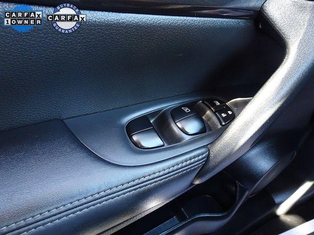 2018 Nissan Rogue SV Hybrid Madison, NC 25
