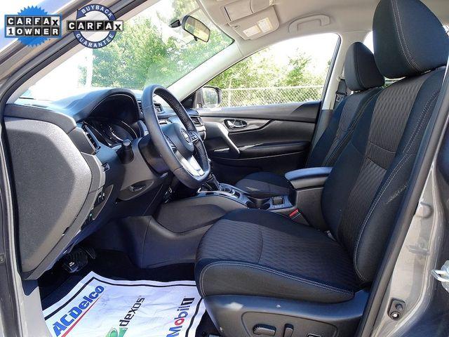 2018 Nissan Rogue SV Hybrid Madison, NC 27