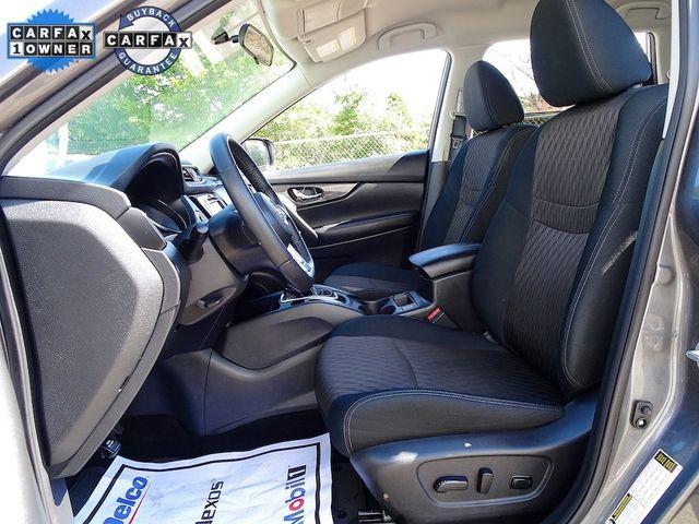 2018 Nissan Rogue SV Hybrid Madison, NC 28