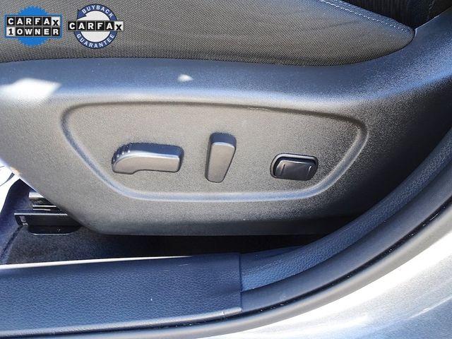 2018 Nissan Rogue SV Hybrid Madison, NC 29