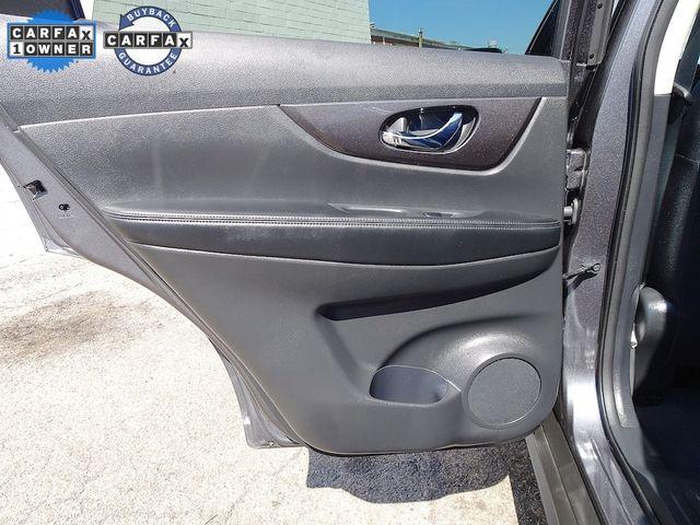 2018 Nissan Rogue SV Hybrid Madison, NC 30