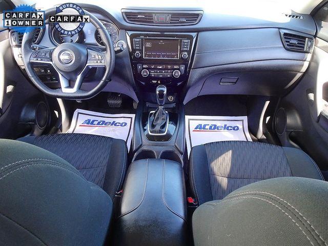 2018 Nissan Rogue SV Hybrid Madison, NC 36