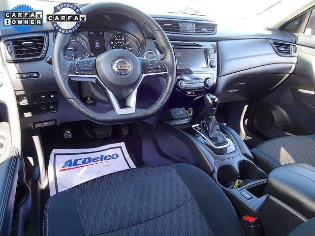 2018 Nissan Rogue SV Hybrid Madison, NC 37