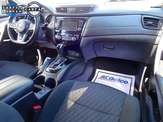 2018 Nissan Rogue SV Hybrid Madison, NC 38