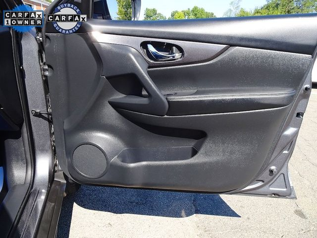2018 Nissan Rogue SV Hybrid Madison, NC 39