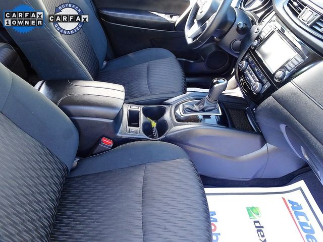 2018 Nissan Rogue SV Hybrid Madison, NC 42