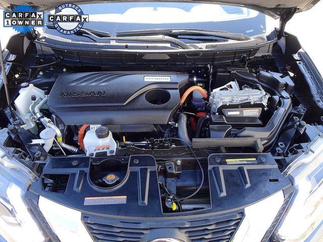2018 Nissan Rogue SV Hybrid Madison, NC 43