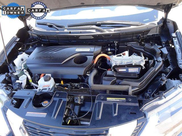 2018 Nissan Rogue SV Hybrid Madison, NC 45