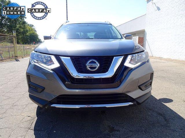 2018 Nissan Rogue SV Hybrid Madison, NC 7