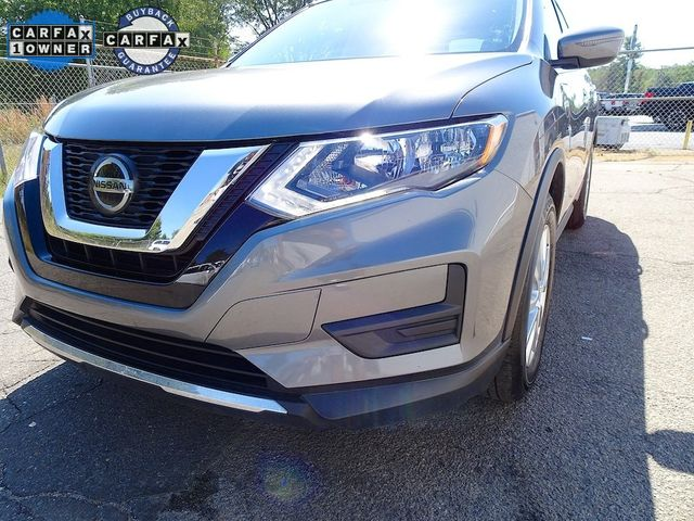 2018 Nissan Rogue SV Hybrid Madison, NC 9